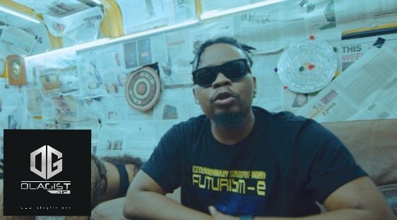 Download Video | Olamide - Pawon