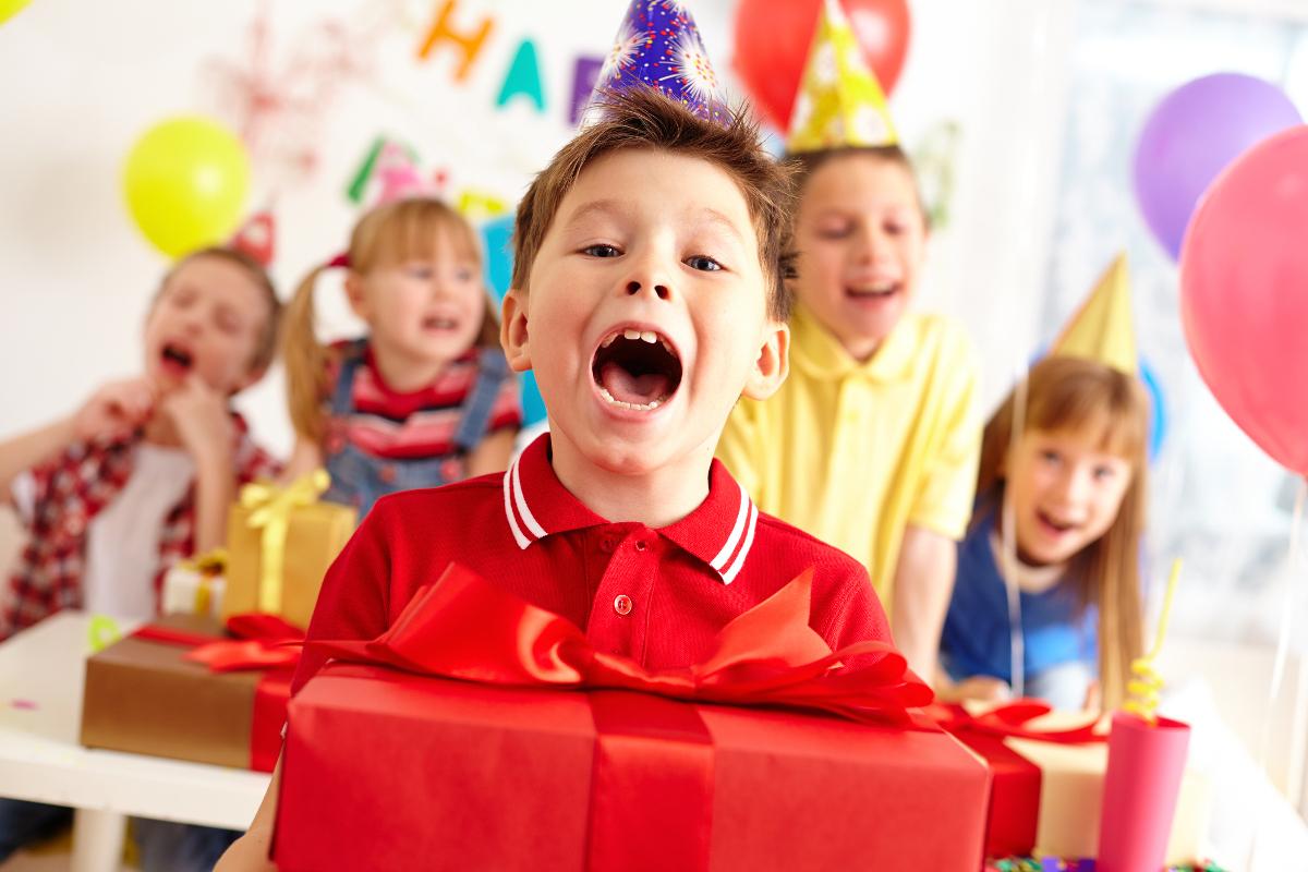 Co kupić trzylatkowi na urodziny?