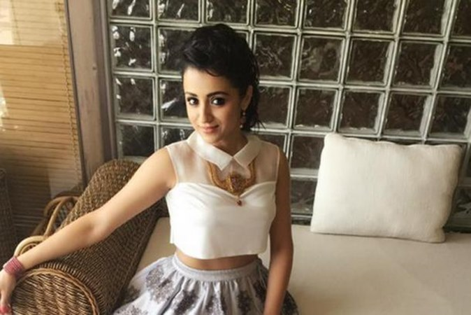 Trisha, Nagarjuna Akkineni in New Upcoming Tamil movie Raju Gari Gadhi 2 movie Poster, release date, star cast, hit or flop