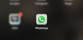 Cara Menghilangkan Status Online WhatsApp 1