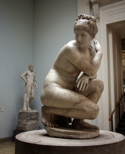 A bad witch's blog: Pagan Eye: Aphrodite Statue at the ...