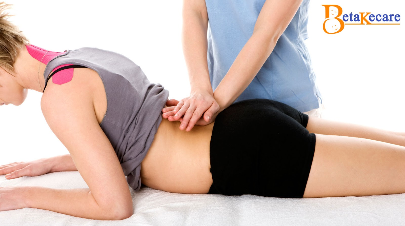 Sciatic Nerve Massage