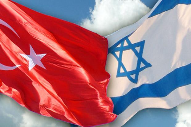 Turki Tarik Duta Besarnya dari Israel dan AS