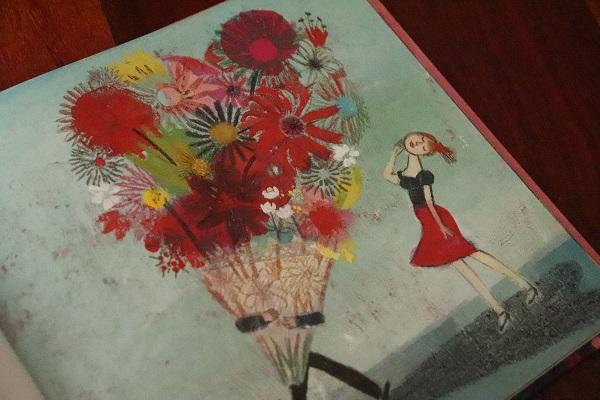 livre enfant st valentin
