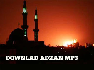 Download Mp3 Adzan