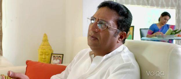 S/O Satyamurthy 2015 Telugu