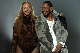 Beyonce and Kendrick Lamar 2018 Coachella