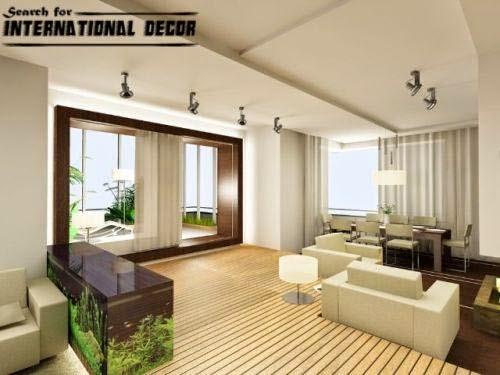 Multicolor living room design home decorating ideas 2016 for Multi color living room ideas
