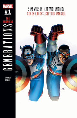 Marvel Comics' GENERATIONS