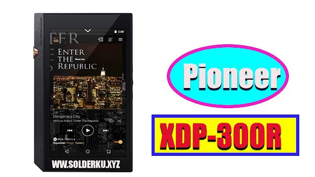 Digital Audio Player Terbaik