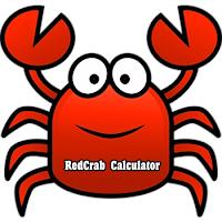RedCrab The Calculator
