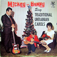 Mickey and Bunny LP