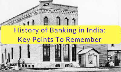 history and development of banks in india In the public sector in addition to commercial banks, there is the network of  cooperative banks and land development banks at state, district and block levels.