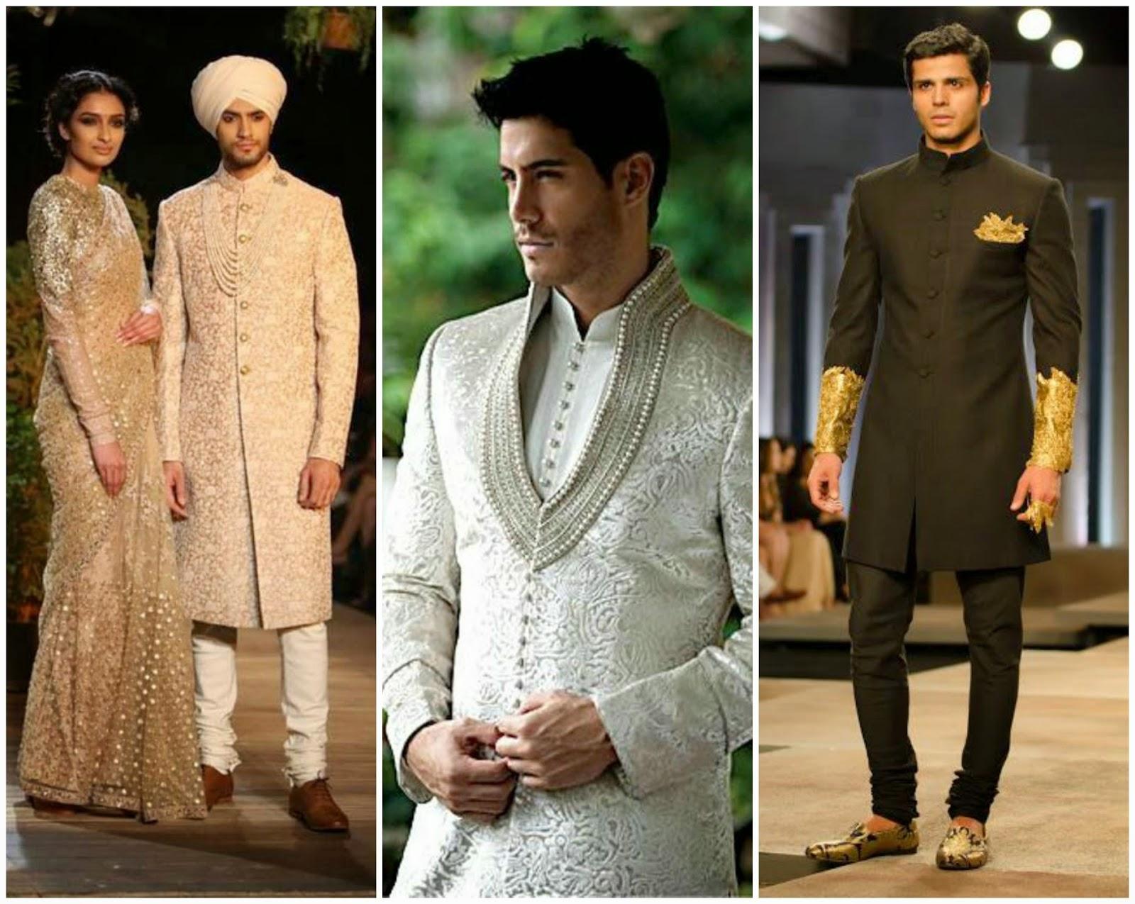 Latest designer wedding sherwani , mens wedding wear, wedding sherwani