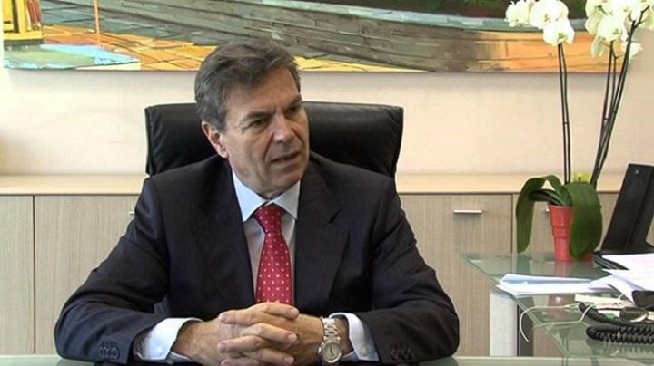 Τ. Πετρόπουλος: Από τις 6.000 ευρώ και πάνω όλοι θα έχουν 120 δόσεις