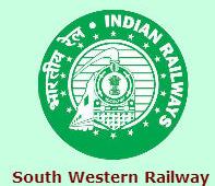 South Western Railway Recruitment 2017
