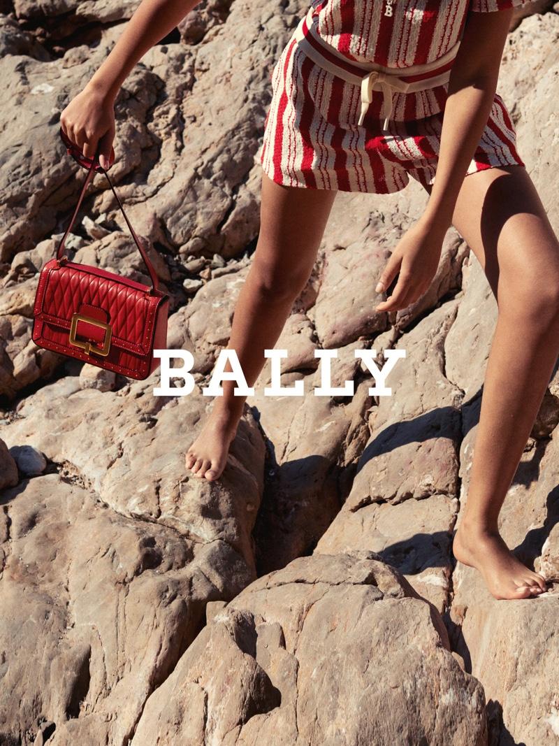 Bally Spring/Summer 2019 Campaign