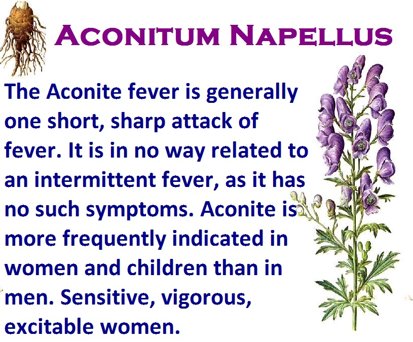 homeopathic medicine aconitum napellus for anxiety treatment Each of these is very specific in both what and how it helps, so selecting a natural medicine isn't the same as choosing pain relievers from the grocery store shelf if you decide to see a homeopathic doctor, you'll likely hear about many of these anxiety medicines aconite aconitum napellus anacardium.