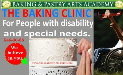 We are glad to offer classes for PWDs