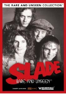 Slade - rare and unseen