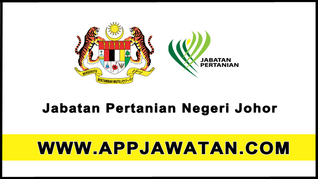Jabatan Pertanian Negeri Johor