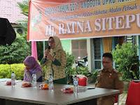 Gawat.....!, Kader Posyandu di Medan Dibayar Rp 50 Ribu/Tiga Bulan