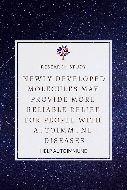 relief for people with autoimmune diseases