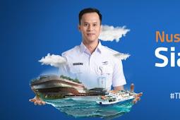 Lowongan Kerja di PT ASDP Indonesia Ferry (Persero) Tahun 2018