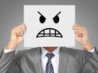 Contoh Kalimat 'Angry' (Marah) Dalam Bahasa Inggris