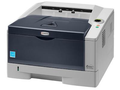 Kyocera Ecosys FS-1120D