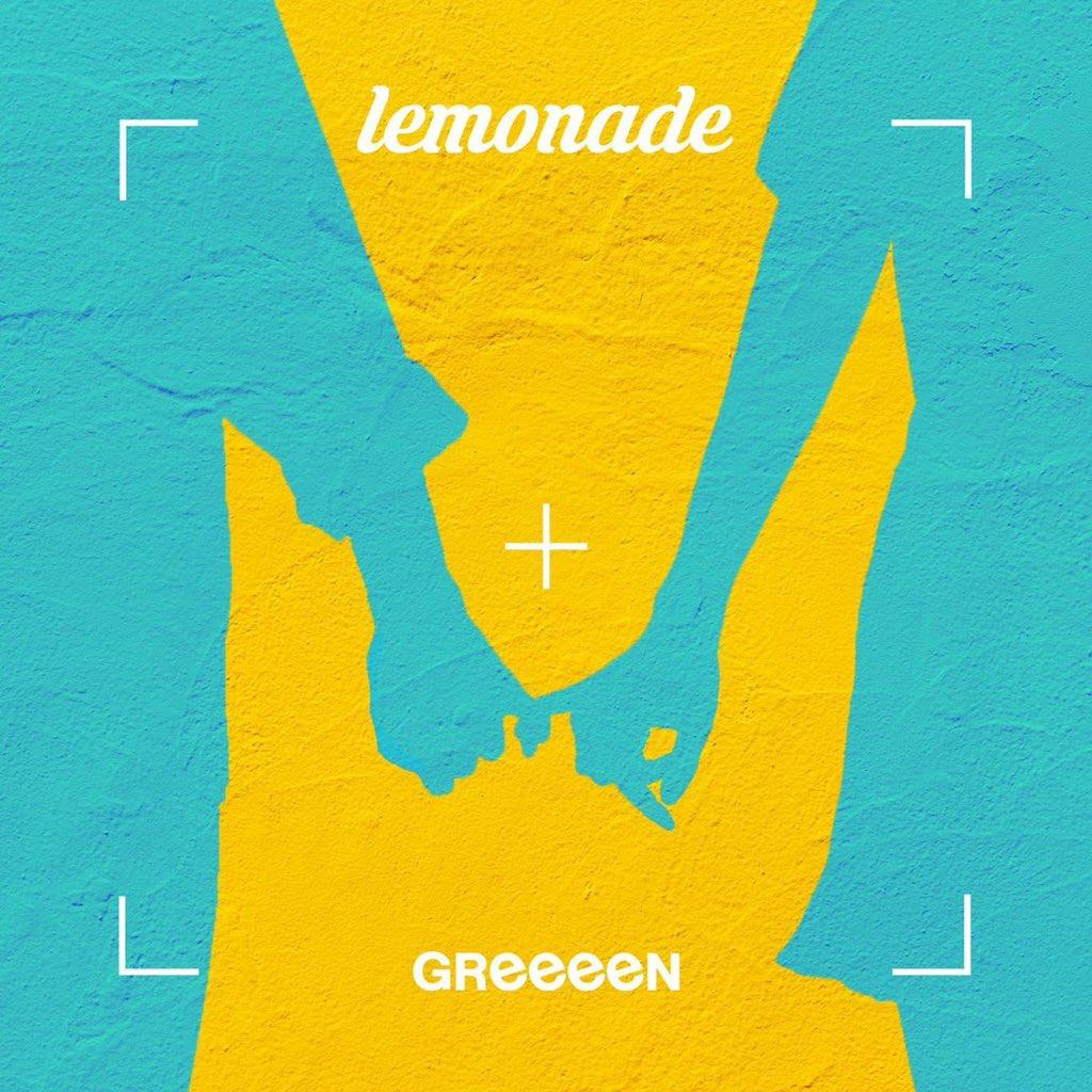 GReeeeN - lemonade
