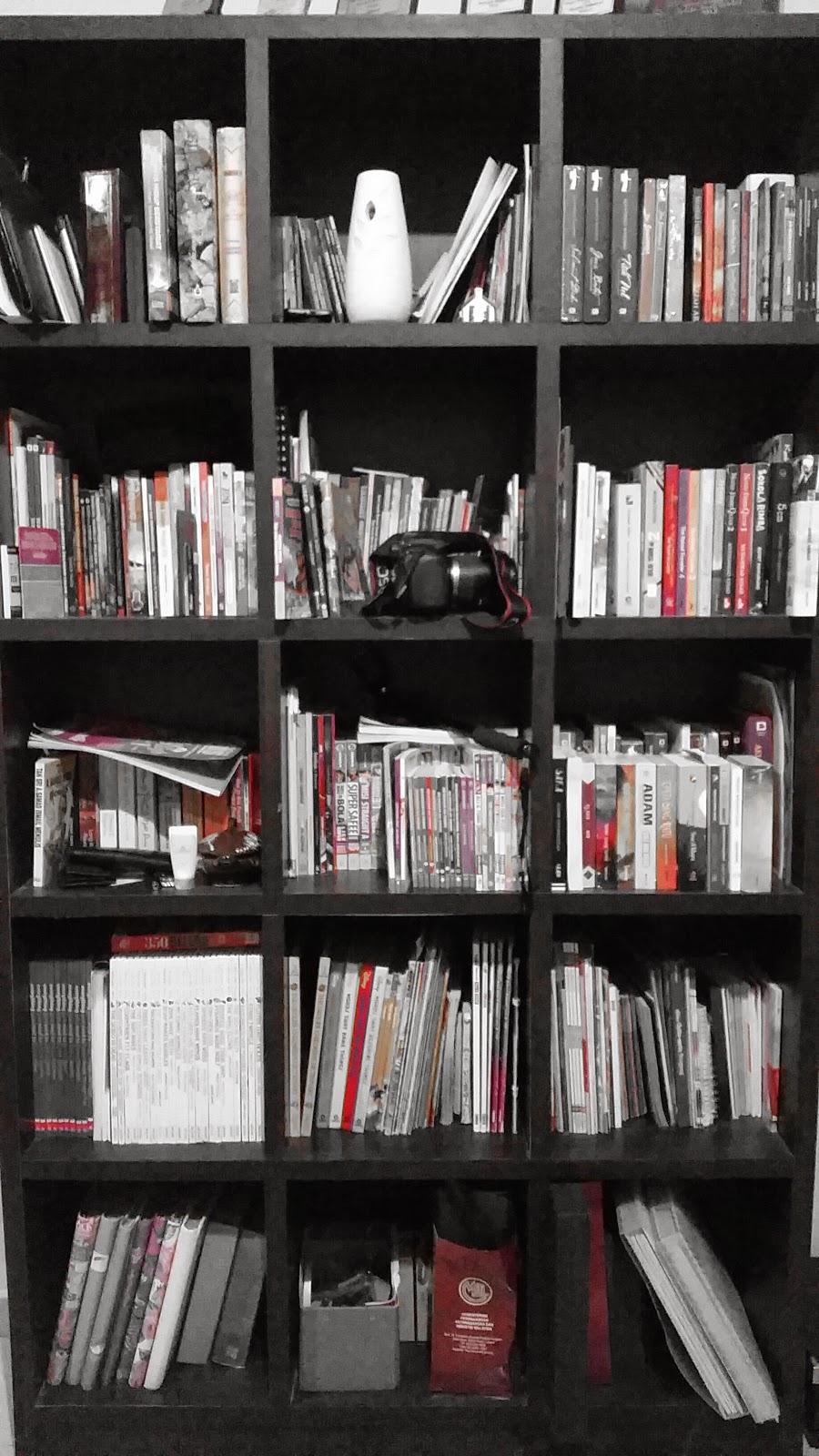 11 Tips Meluangkan Masa Untuk Membaca