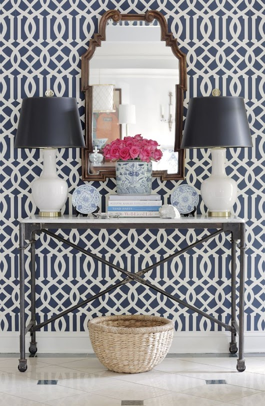 Decorastyl: How to do : Entryway