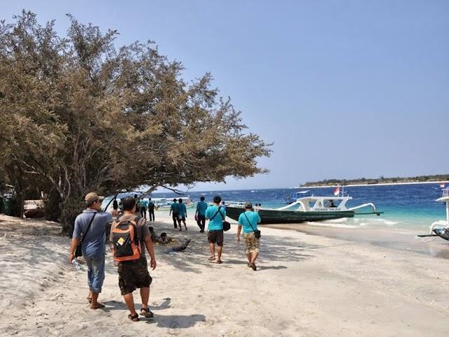 Nomadic Tourism Solusi Keterbatasan Pariwisata