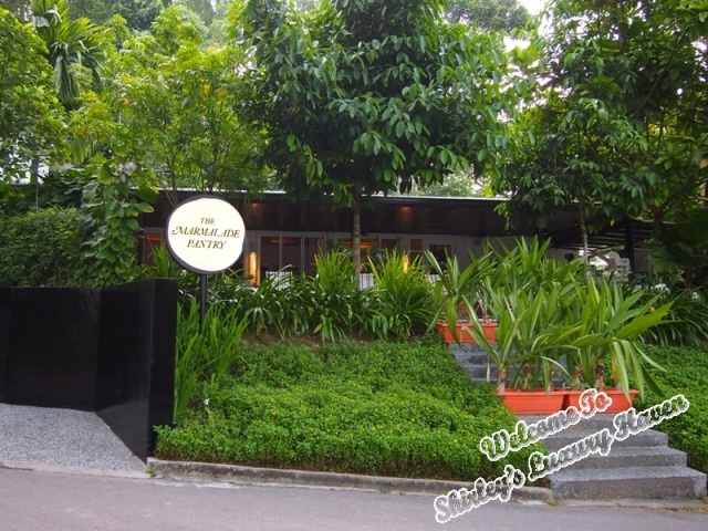pantry at the stables, eng neo ave, bukit timah