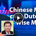 Watch: Chinese media calls President Duterte a 'wise' man