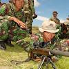 Regu Tembak TNI AD Bikin Negara Lain Kepincut Senjata Buatan PT Pindad
