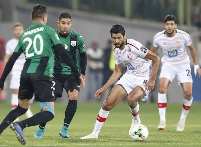 5 مؤشرات تنبئ بحصول معجزة الترشح النادي الافريقي لربع نهائي دوري الأبطال