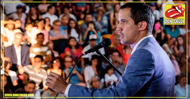 Presidente Juan Guaidó convocó a una Manifestación Mundial este sábado 16