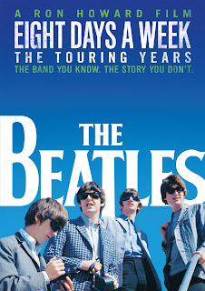 The Beatles: Eight Days a Week – The Touring Years Legendado