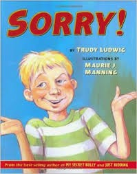 Sorry!: Book Review