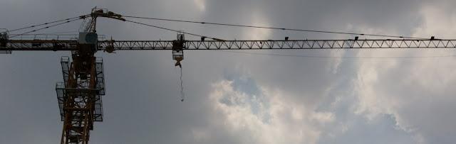 Reycom Penyedia Rental Tower Crane Terbaik Terpercaya