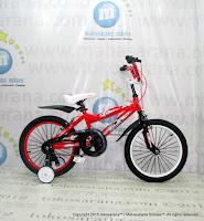 Sepeda Anak Pacific Viroso 16 Inci
