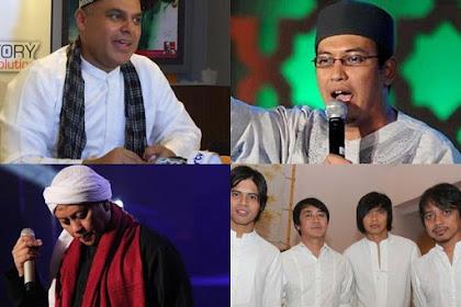 100+ Lagu Religi Islami Terbaik Indonesia Paling Populer