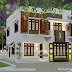 Modern home design by Living space from Ernakulam