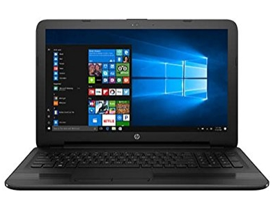 Newest HP 15-ay191ms 15-inch Gaming Notebook