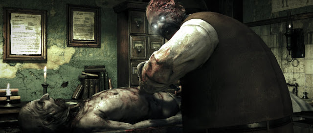Lo mejor Evil Within2
