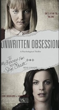 Unwritten Obsession [Movie Review]