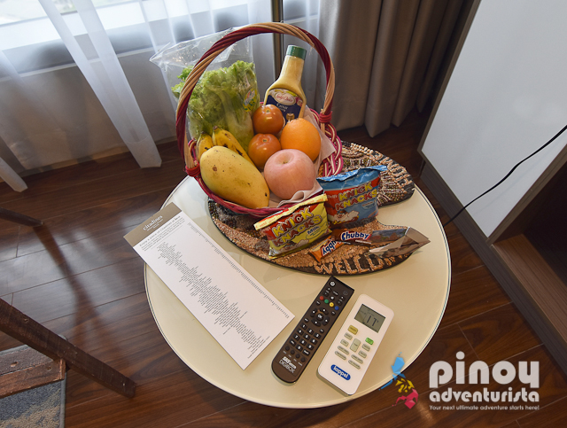 Hotel Review Citadines Millennium Ortigas