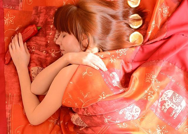 Buat Para Suami, Izinkanlah Istrimu untuk Tidur dan Beristirahat Lebih Lama